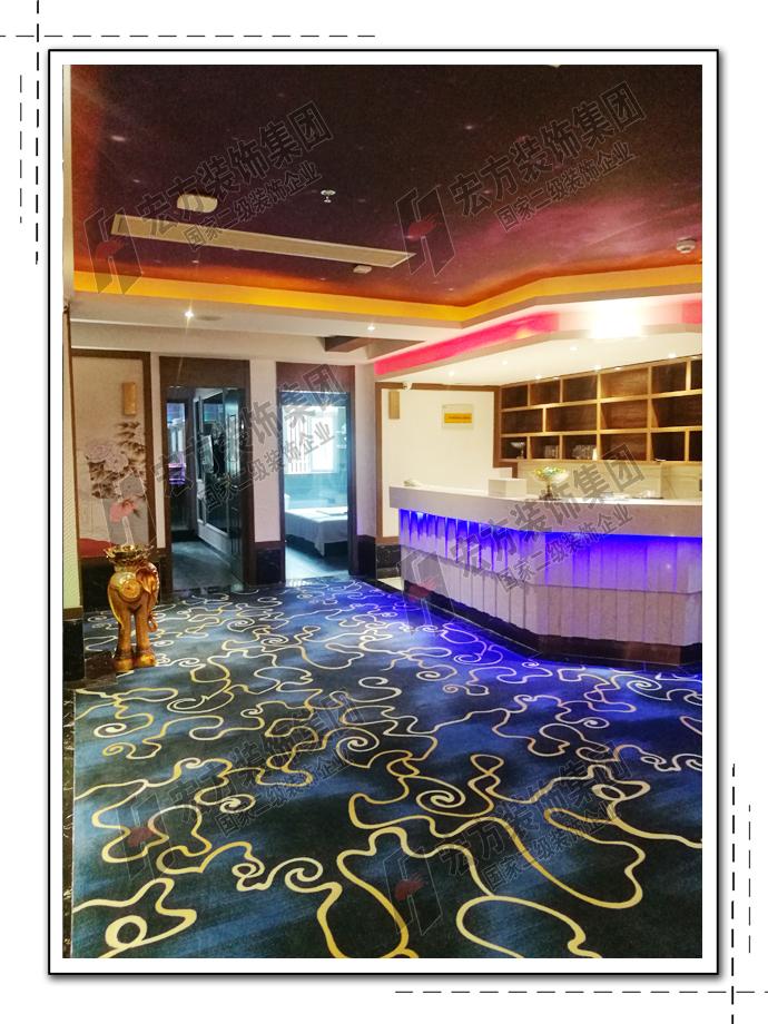 蚌埠久厘公館主題賓館