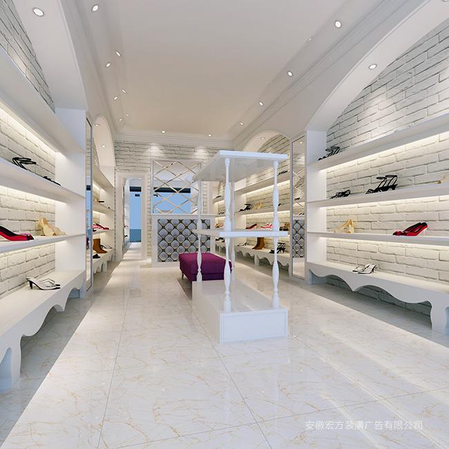 服裝店、鞋店